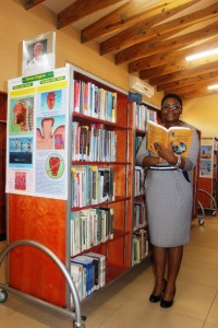 Libraries belong to communities, says MEC