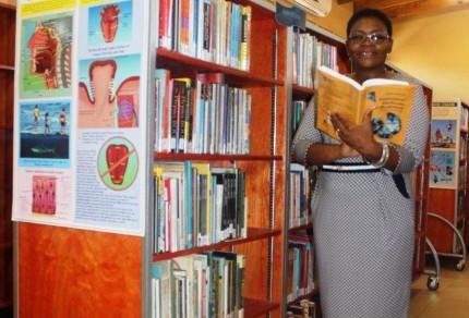 Libraries belong to communities, says MEC
